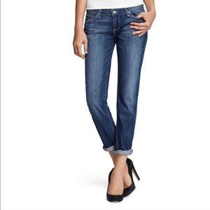 • Paige Jimmy Jimmy Skinny Jeans